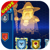 Guide for LEGO NEXO KNIGHTS 1.0
