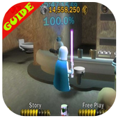 Guide for LEGO Star Wars 1.0