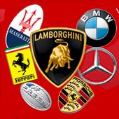 Quiz games-sport car logo quiz 1.0