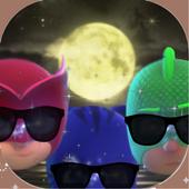 Pj Subway Heroe Mask 1.0