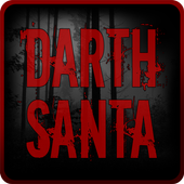 Darth Santa 4