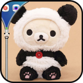 Panda Screen Lock 2.0