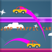 Jump Traffic CarDevlon InfotechAction