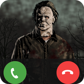 Fake call from michael myers 1.0