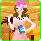 Fashion Style top model Girl 1.0.0