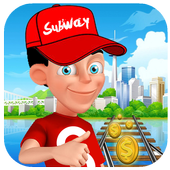Subway Surf Run Boy 1.0