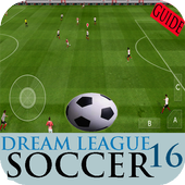 Guide Dream League Soccer-2016 4.2