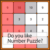 Consecutive Numbers Puzzle 1.0