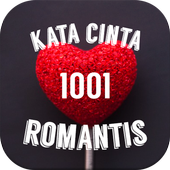 1001 Kata Cinta Romantis 1.0