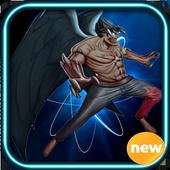 Devil Kazama Power Fight 1.0