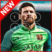 Messi Lock Screen - Full HD Football Wallpapers 4K 1.0.1