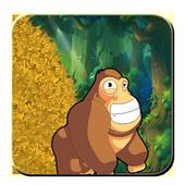 Jungle Run - Kong Banana Quest 1.0
