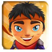 Ninja Kid - Adventure Run Game 1.0