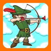 Archery Masters 3D 2 1.4