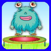 Gumball Jump : TrampolineDEV-MEAdventure