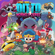 The Swords of Ditto 1.1.1