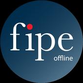 Tabela FIPE - Preço de Veículo 2.06