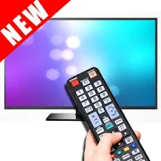 TV Remote Control For  All TV 2018 1.0