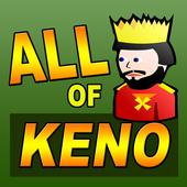 Keno Bonus - Las Vegas Lottery 1.1.1