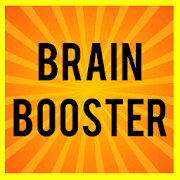 Brain Booster - Improve & activate your Brainpower 1.5.0