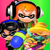 Guide of Splatoon 2 1.2
