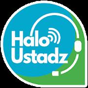 Halo Ustadz