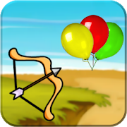 Balloon Bow & Arrow 8.0.4