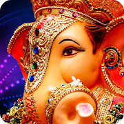 Lord Ganesha Live Wallpaper Hd 1 00 Apk Download Android