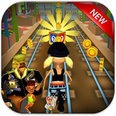 Beautiful Subway-Surf Run 7.0