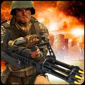 Wicked Battlefield Gun - Machine Gun Simulator 1.0