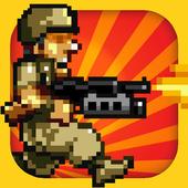 Mini Z-SOG : A Zombie War Game 1.0