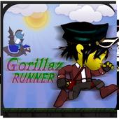 Gorillaz Runner 6.5