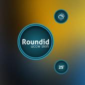 UCCW Skin - Roundid template 1.0