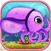 Swimmy Squid 6