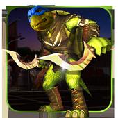 Super Turtles Warrior Fight 3D 1.0