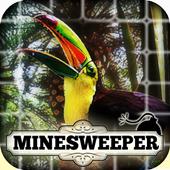 Minesweeper: Garden Paradise