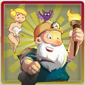 Gold Miner: Billionaire Time 1.0