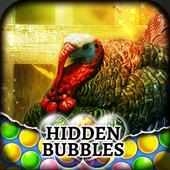 Hidden Bubbles: Turkey Trot 1.0.0