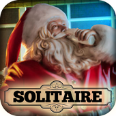 Solitaire: Finding SantaDifference Games LLCCard