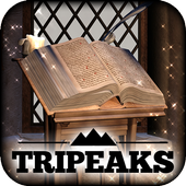Tripeaks Solitaire - Wizards 1.0.1