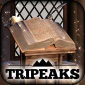 Tripeaks Solitaire - Wizards 1.0.1