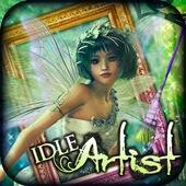 Idle Artist - Dreaming Fairies 1.0.11