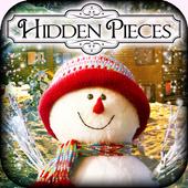 Hidden Pieces: Christmastide 1.0.6