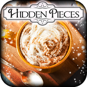 Hidden Pieces: Coffee ShopDifference Games LLCCasual