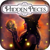 Hidden Pieces: Grimm TalesDifference Games LLCCasual
