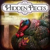 Hidden Pieces: Turkey Trot
