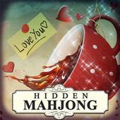Hidden Mahjong - Crazy Hearts 1.0.10