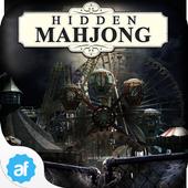 Hidden Mahjong Creepy Carnival 1.0.3
