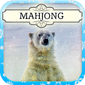Hidden Mahjong: Polar Bears 2Difference Games LLCBoard