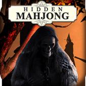 Hidden Mahjong: The Graveyard 1.0.3